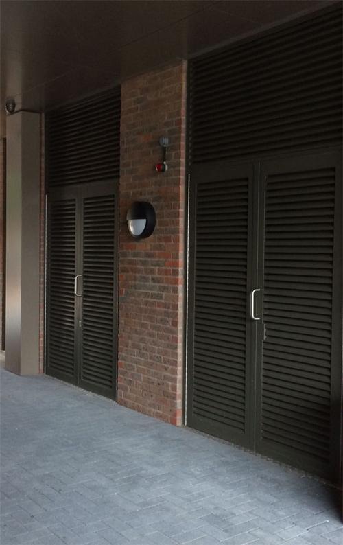 Bellway Homes ... & Utility Doors - Multi Installations Pezcame.Com